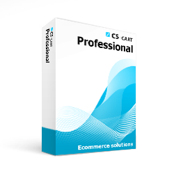 cs-cart professional