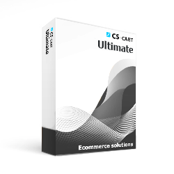 cs-cart ultimate